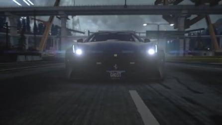 Trailer Need for Speed Rivals - Undercover Cop Trailer #gamescom