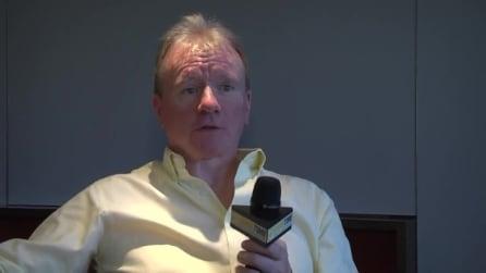 Video Intervista a Jim Ryan, presidente e CEO di Sony Computer Entertainment Europe #gamescom