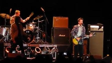 I The Replacements suonano 'Favorite Thing' live al Riot Festival di Toronto 2013
