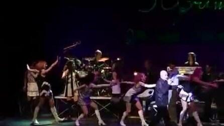 Edoardo Vianello. Mix (Live)
