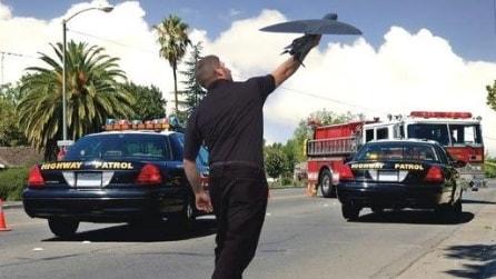 Florida Keys, un drone ultra tecnologico per debellare le zanzare