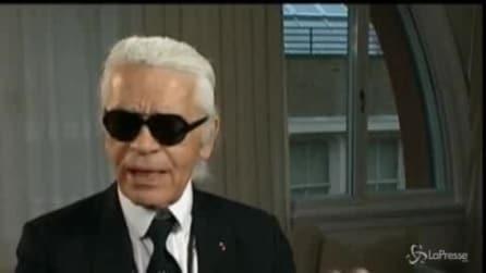 Tanti auguri a Karl Lagerfeld, ma quanti anni compie?