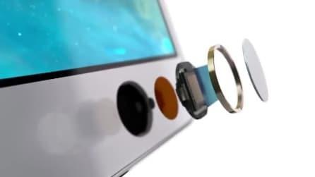 iPhone 5S video ufficiale