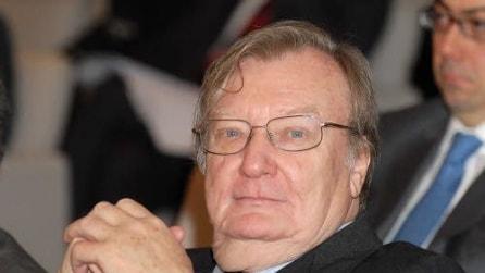Carlo Rubbia spiega i rischi del nucleare