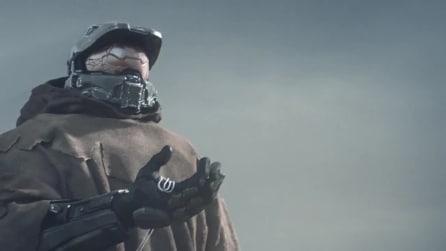 Il nuovo trailer di Halo 5 per Xbox One