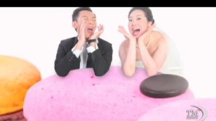 Hong Kong: matrimoni simulati mesi prima della data ufficiale