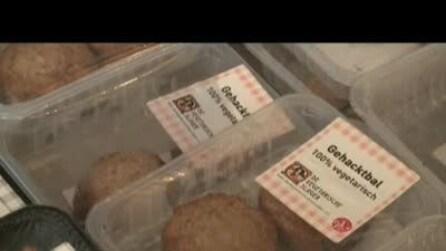 Olanda, se la bistecca non è carne il macellaio è vegetariano