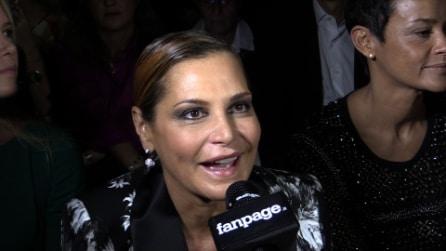 """Simona Ventura: """"Ad X Factor avrò un look rock"""""""