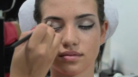 Cat Eye, il make up delle star (Tutorial)