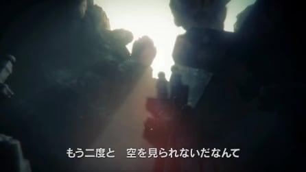 Trailer Deep Down per PS4 #TGS2013