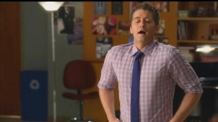 Glee, omaggio ai Beatles nella quinta stagione