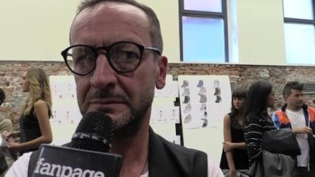 Paolo Gerani e Alexis Martial raccontano il nuovo stile di Iceberg