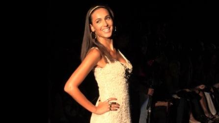 Caterina Balivo: da presentatrice a modella
