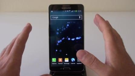 My Magazine su Samsung Galaxy Note 3
