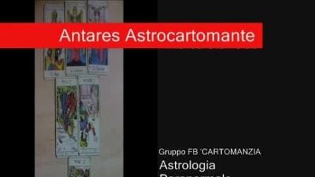 Corso Cartomanzia skype