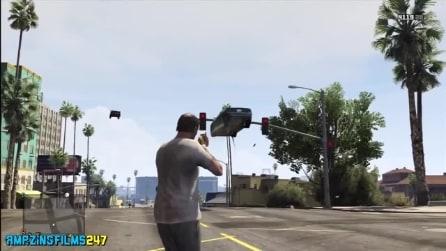 I migliori glitch e bug di GTA 5