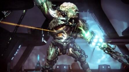 Gameplay Trailer Destiny - The Moon