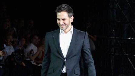 Marc Jacobs lascia Louis Vuitton