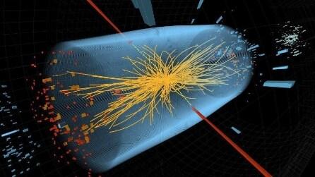 """Il """"Bosone di Higgs"""" spiegato ai profani: """"È come un fiocco di neve"""""""