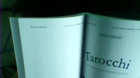 Libro di Tarocchi