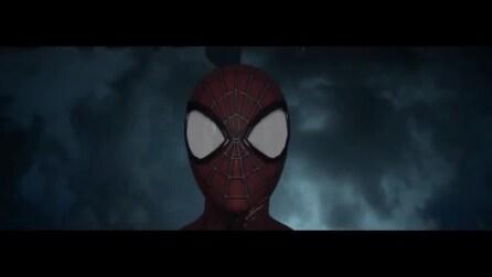 Teaser Trailer The Amazing Spider-Man 2 Videogame