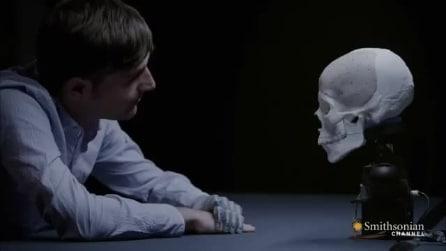 Il Bionic man presentato in un trailer