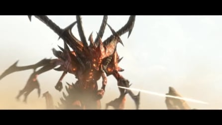 Trailer Heroes of the Storm - Cinematic Trailer #BlizzCon