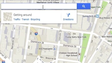 Le novità su Google Maps