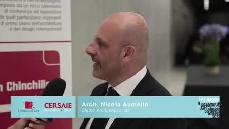 NICOLA AUCIELLO | premio LA CERAMICA E IL PROGETTO 2013 | MAXXI