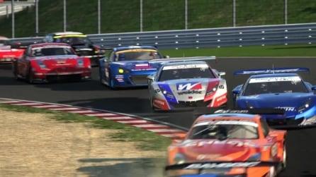 Il nuovo trailer di Gran Turismo 6 per PS3