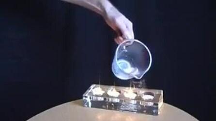 10 trucchi magici della scienza che ti stupiranno