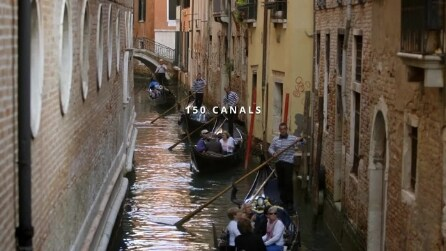 Street View a Venezia con Google Maps
