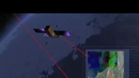 Tifone nella Filippine, Nasa e Asi mappano le zone del disastro
