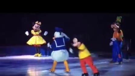 """Le favole rivivono sul ghiaccio, a Roma arriva """"Disney on Ice"""""""