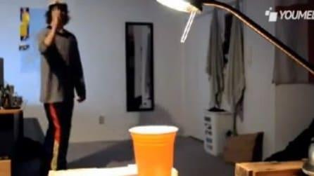 Harry Wright, il genio del basket che fa canestro in un bicchiere di birra