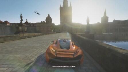Xbox One - il gameplay di alcuni giochi al day one