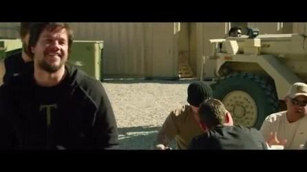Lone Survivor - il trailer ufficiale HD