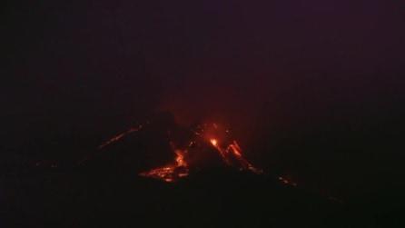 Etna - Sicily 2013