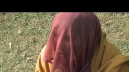 Il calvario delle donne indiane violentate: vogliamo giustizia