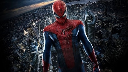 The Amazing Spider-Man 2, il trailer ufficiale in lingua originale