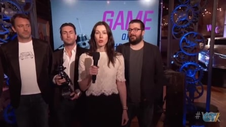 VGX 2013: Game of the Year Award