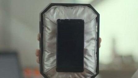 Smartphone Case N - L'airbag per i vostri telefoni