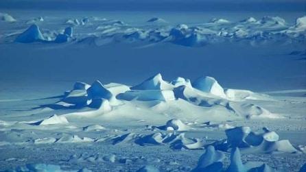 Ecco qual è il luogo più freddo della Terra