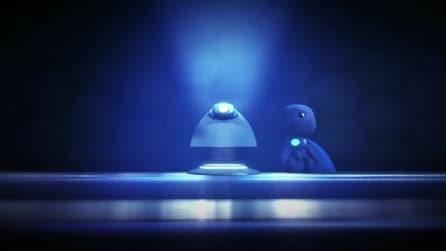 Teaser Trailer LittleBigPlanet DLC