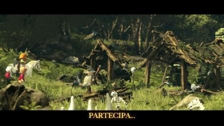 Trailer LEGO Lo Hobbit
