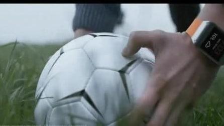 Messi, Ronaldo, Rooney insieme per Galaxy11: il calcio salverà il mondo