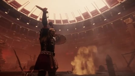 Trailer Ryse Son of Rome: Colosseum Pack