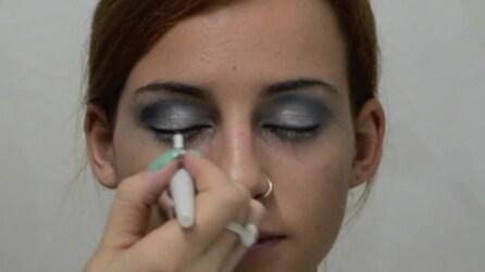 Crea un make up sensuale per la notte di Capodanno!