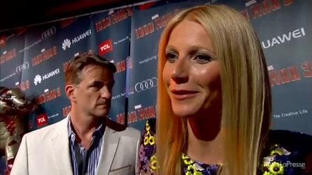 Gwyneth Paltrow: Mai nascondere i propri pensieri a chi ci circonda