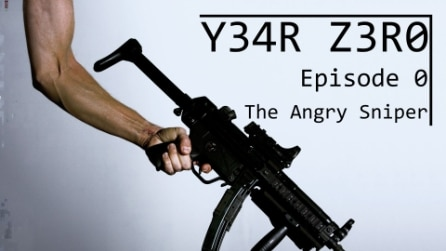 YEAR ZERO : Ep. 0 - The Angry Sniper